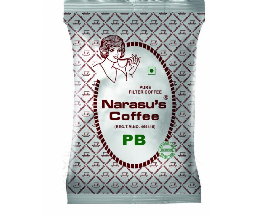 Narasu's Coffee Company